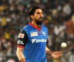 Ishant injured again, misses DC's opener against CSK