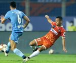 ISL: FC Goa's Tlang suspended for one additional game