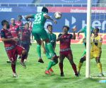 ISL: Jamshedpur survive Bengaluru fightback to win 3-2