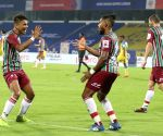 Late equaliser helps Goa draw 1-1 against Mohun Bagan