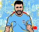 ISL: Mumbai City FC bring in midfielder Ahmed Jahouh