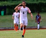 Current India U-16 batch can qualify for U-17 FIFA WC, says Vikram Singh