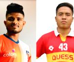 ISL: Mumbai City FC sign young duo of Ranawade & Rohlupuia