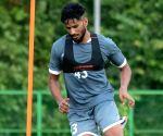 ISL side Hyderabad FC sign young striker Aaren D'Silva