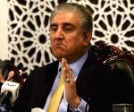 Pak FM boycotts Indian Minister's speech at Istanbul meet