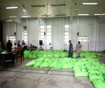 PAKISTAN ISLAMABAD GENERAL ELECTIONS PREPARATIONS