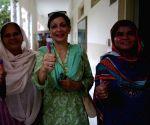 PAKISTAN-GENERAL ELECTIONS