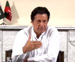 Imran's 'peace' push turns into bloody push