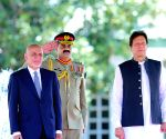 Pakistan welcomes intra-Afghan talks