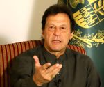 Pakistan PM Imran Khan congratulates Narendra Modi on BJP's victory