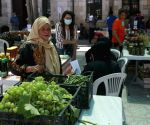 Palestine sees collective recovery from Covid