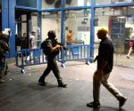 MIDEAST JERUSALEM CENTRAL BUS STATION ATTACK