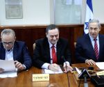 MIDEAST JERUSALEM ISRAEL PM AL AQSA COMPOUND STATUS QUO KEEPING