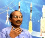 It was a tense 30 minutes: ISRO Chairman Sivan