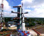 File Photo: ISRO's GSLV