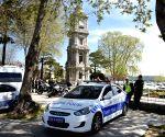 TURKEY ISTANBUL OIC SUMMIT PREPARATION