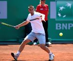 TURKEY-ISTANBUL-TENNIS-ATP WORLD TOUR-ISTANBUL OPEN-YOUZHNY VS BELLUCCI