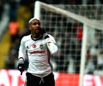 TURKEY-ISTANBUL-SOCCER-TURKISH SUPER LEAGUE-BESIKTAS VS KASIMPASA