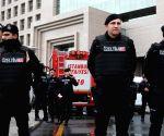 TURKEY ISTANBUL HOSTAGE CRISIS
