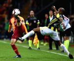 TURKEY-ISTANBUL-SOCCER-TURKISH SUPER LEAGUE-GALATASARAY VS FENERBAHCE