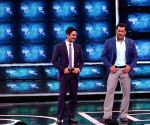 Free Photo: 'Bigg Boss' 13: Nawazuddin joins Salman on Sunday