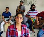 Corona Pop: Songs on COVID-19 go viral!