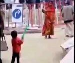 Free Photo: Mother bowling, child batting: Kaif shares video