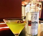 It's time for autumn cocktails