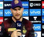 It was a pleasure to watch you guys play: McCullum to KKR team