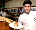 Free Photo: This Italian chef has interesting journey in world of flavours
