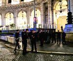 Over 50 mafia members arrested in Italy's Sicily