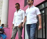File Photo: Italian sailors accused of killing Indian fishermen