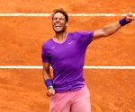 Italian Open: Nadal reaches final, eyes 10th title