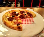 Jamie's Pizzeria: The new haven for the capital's pizza lovers (Foodie Trail-Delhi)