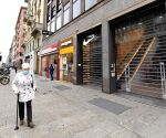 Italy's coronavirus deaths top 100,000