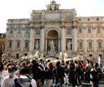 Italy postpones night curfew, plans further reopening
