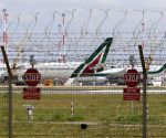 Rome airport to try 'Covid-tested' flights from US