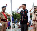 Arunachal CM launches entrepreneurship plan to boost economy