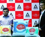 Hemant Malik at product launch programme