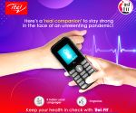 itel enabling consumers to fight Covid-19 with it2192T Thermo Edition