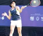 Free Photo: ITF WTT Cup tennis: Tejasvi in final round of qualifying.