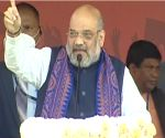Amit Shah kicks-off BJP poll campaign in TN
