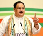 PM Modi changed India's political work culture: Nadda