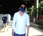 : Jackky Bhagnani Spotted At Airport Arrival