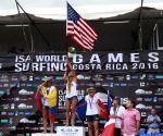COSTA RICA JACO SPORTS SURF