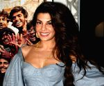 Jacqueline Fernandez' 34th birthday bash video in Sri Lanka goes viral