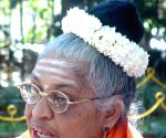 Mate Mahadevi passes away