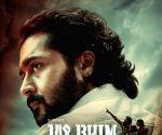 Prime Video drops engrossing trailer of courtroom drama 'Jai Bhim'