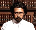 Suriya on 'Jai Bhim' character: Justice Chandru has not charged a penny