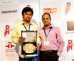 Tough to make independent films on insurgency: National Award winner ()